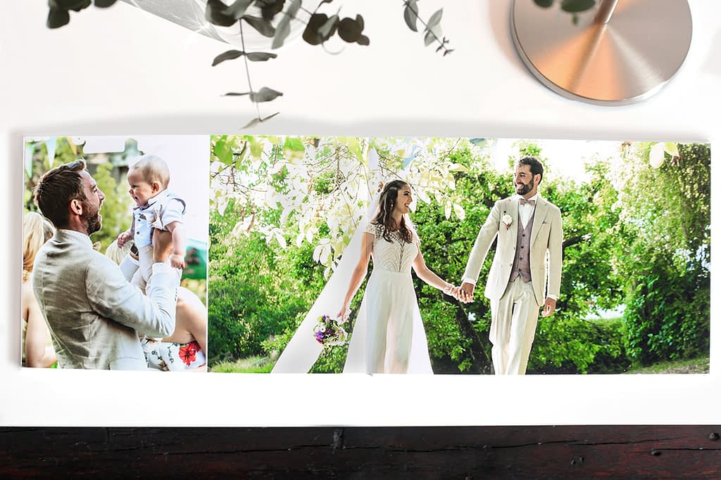 Hochzeitsfotobuch 08